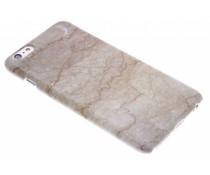 Marmer hardcase hoesje iPhone 6(s) Plus