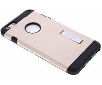 Spigen Tough Armor iPhone 6(s) Plus - Goud