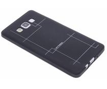 Glow in the dark TPU case Samsung Galaxy A7