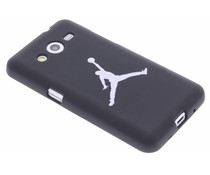 Glow in the dark TPU case Samsung Galaxy Core 2