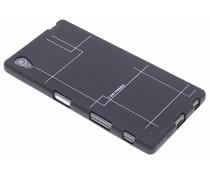 Glow in the dark TPU case Sony Xperia Z5