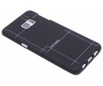 Glow in the dark TPU case Galaxy S6 Edge Plus