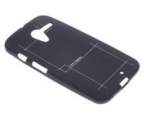 Glow in the dark TPU case Motorola Moto X