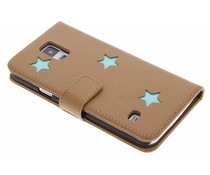 Fab. Aqua Reversed Star Booktype S5 (Plus) / Neo