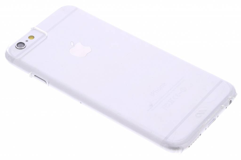 Case-Mate Barely There hardcase hoesje voor de iPhone 6 / 6s