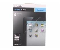 Belkin Screen Guard Protection Plus iPad 2 / 3 / 4