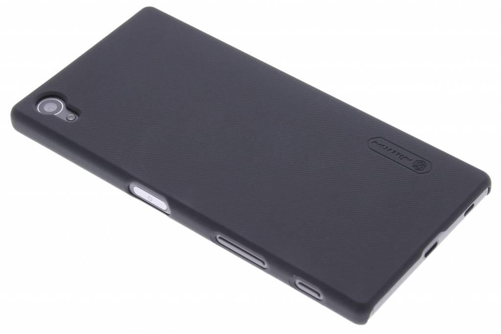Nillkin Frosted Shield hardcase voor de Sony Xperia Z5 - Zwart
