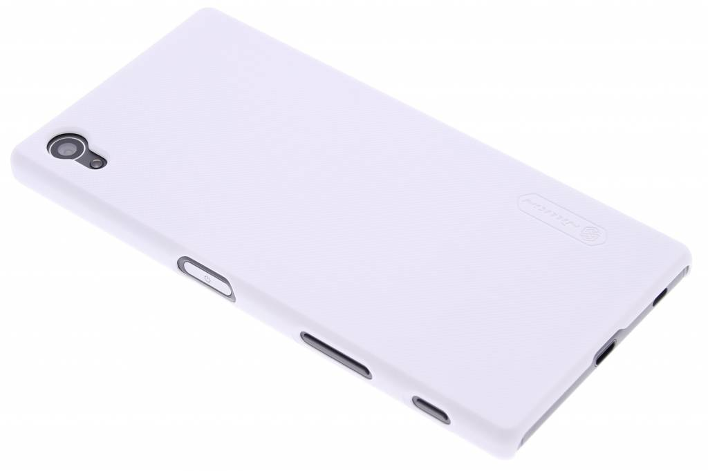 Nillkin Frosted Shield hardcase voor de Sony Xperia Z5 - Wit