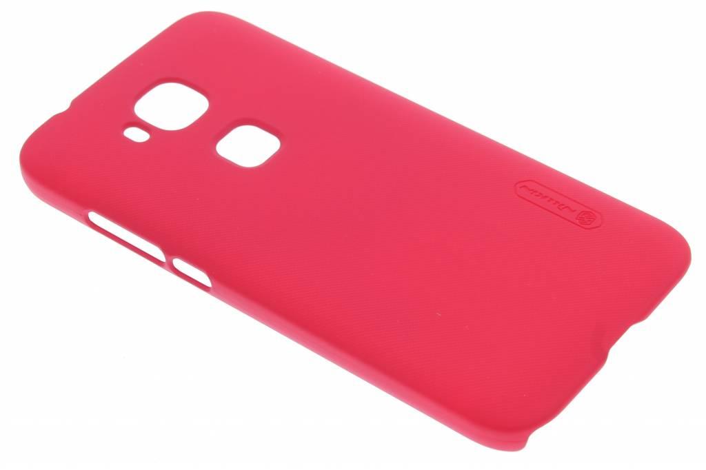 Nillkin Frosted Shield hardcase voor de Huawei G8 - Rood
