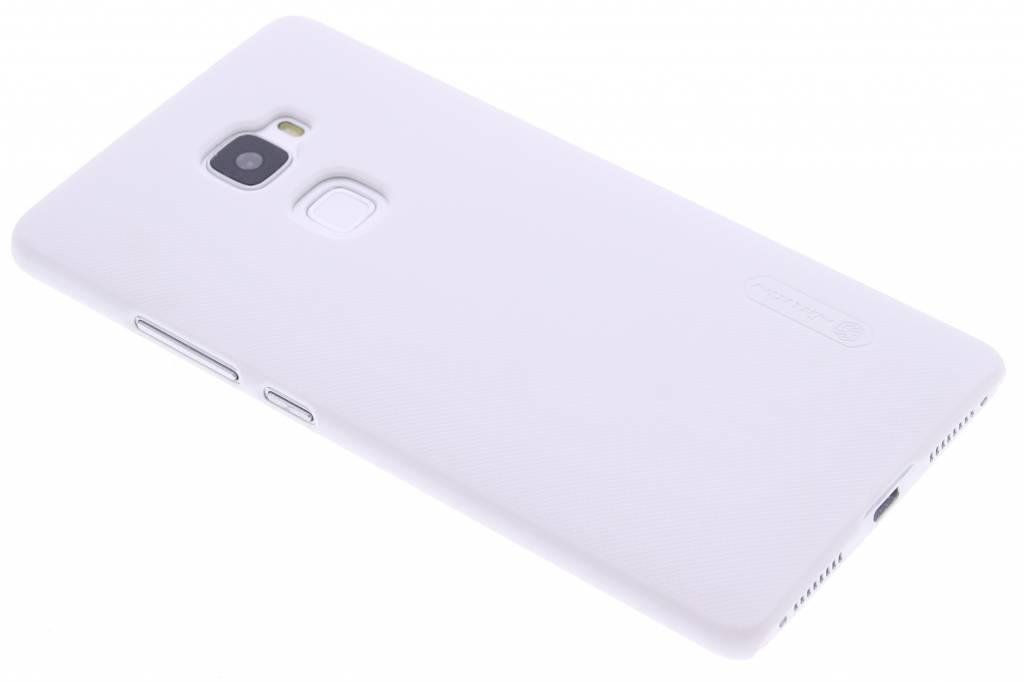 Nillkin Frosted Shield hardcase voor de Huawei Mate S - Wit