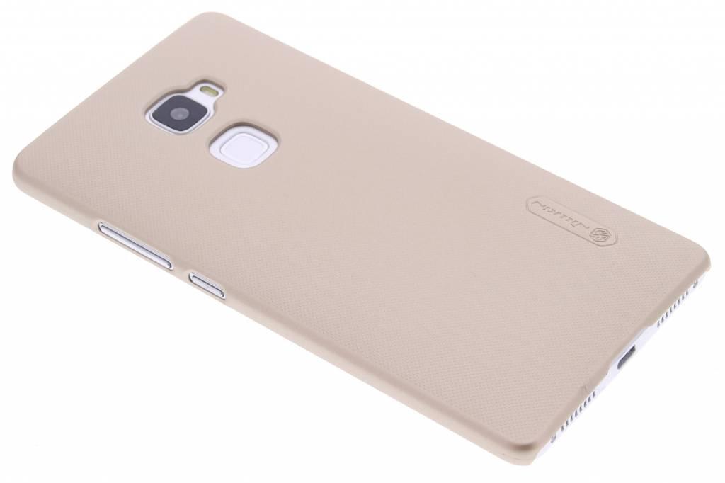 Nillkin Frosted Shield hardcase voor de Huawei Mate S - Goud