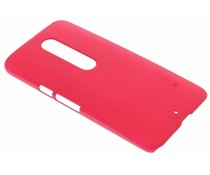 Nillkin Frosted Shield hardcase Moto X Style - Rood