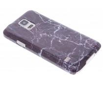 Marmer hardcase hoesje Galaxy S5 (Plus) / Neo
