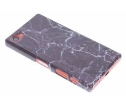 Marmer hardcase hoesje Sony Xperia Z5 Compact