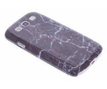 Marmer hardcase hoesje Samsung Galaxy S3 / Neo