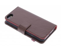I-CH'I Leather Book Type iPhone 5 / 5s / SE
