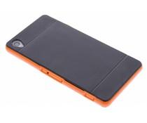 Oranje TPU Protect case Sony Xperia Z3