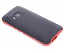 Rood TPU Protect case HTC One M9