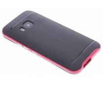 Fuchsia TPU Protect case HTC One M9