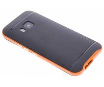 Oranje TPU Protect case HTC One M9
