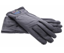 hi-Fun hi-Call Leather Bluetooth Talking Glove maat XL