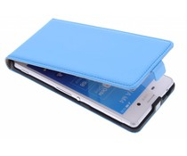 Mobiparts Premium Flipcase Sony Xperia M4 Aqua
