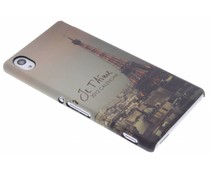 Design hardcase hoesje Sony Xperia M4 Aqua