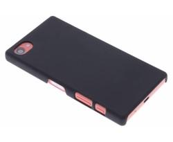 Effen hardcase hoesje Sony Xperia Z5 Compact