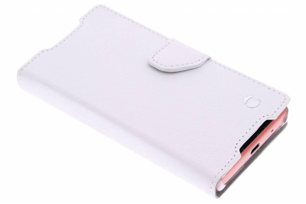 Krusell Borås FolioWallet voor de Sony Xperia Z5 Compact - White