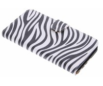 Zebra booktype hoes Huawei G8