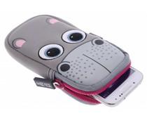 TabZoo Universele nijlpaard telefoonhoes