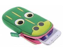 TabZoo Universele krokodil telefoonhoes