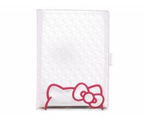 Hello Kitty universele Tablet Folio Cover t/m 8 inch