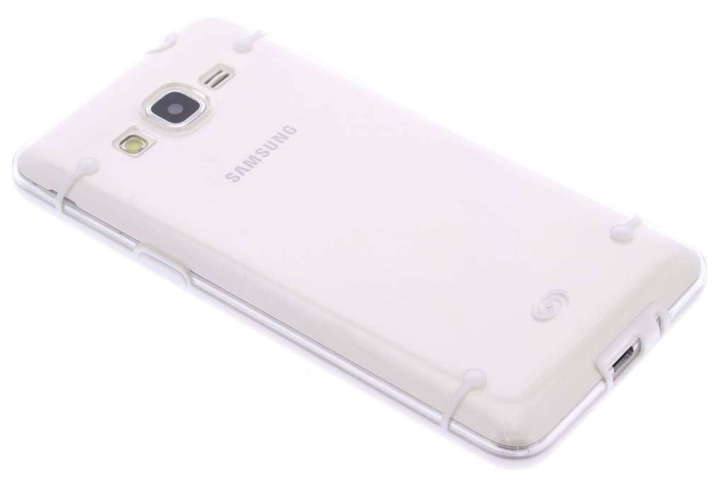 Fonex Mellow Hard Case voor de Samsung Galaxy Grand Prime - White