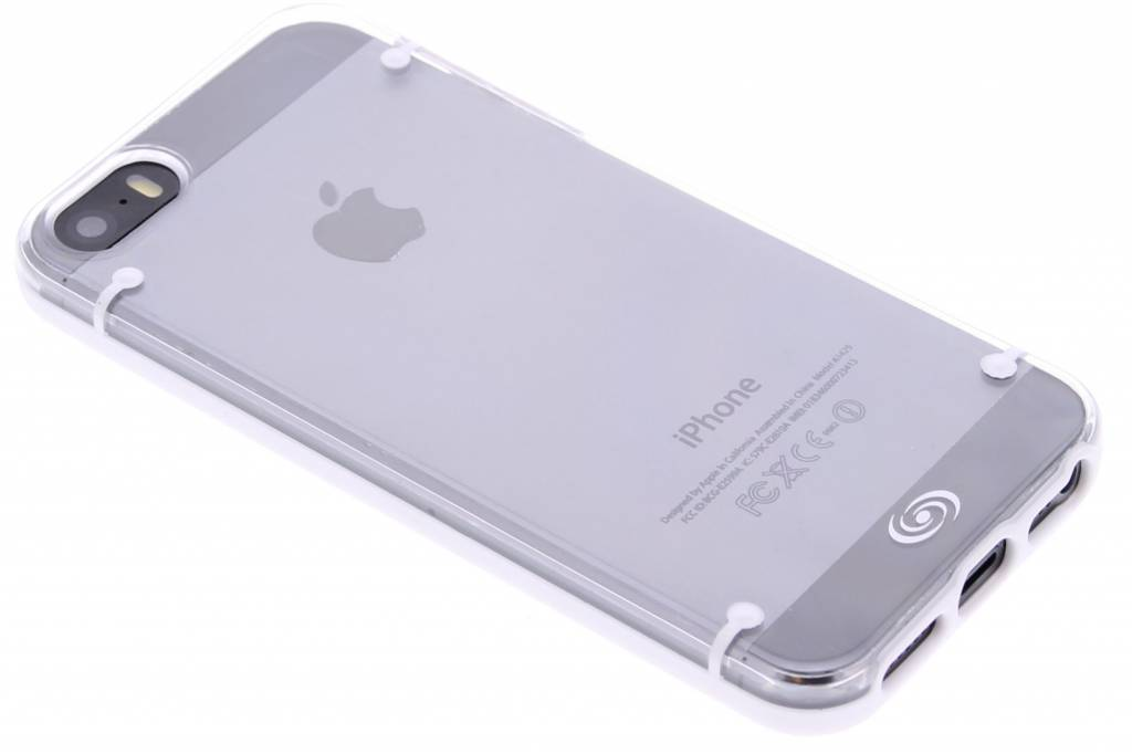 Fonex Mellow Hard Case voor de iPhone 5 / 5s / SE - White