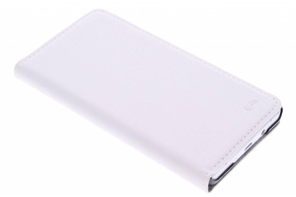 Fonex Classic Book voor de Samsung Galaxy A5 - White