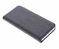 Fonex Classic Book Samsung Galaxy A3 - Black