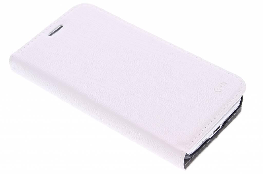 Fonex Classic Book voor de Samsung Galaxy S5 Mini - White