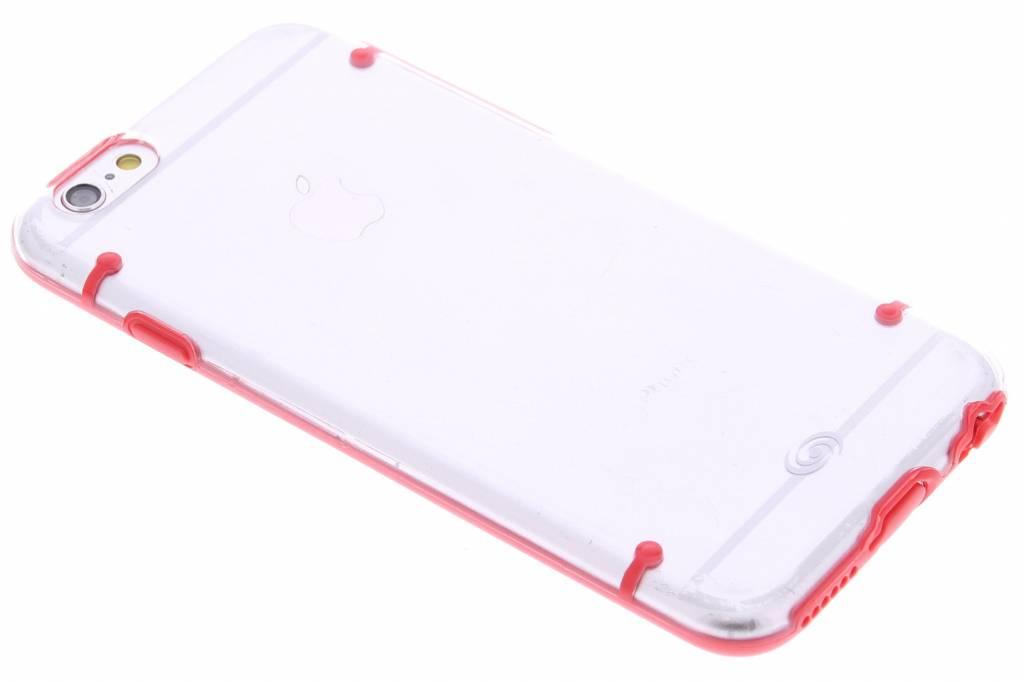Mellow Hard Case voor de iPhone 6 / 6s - Red