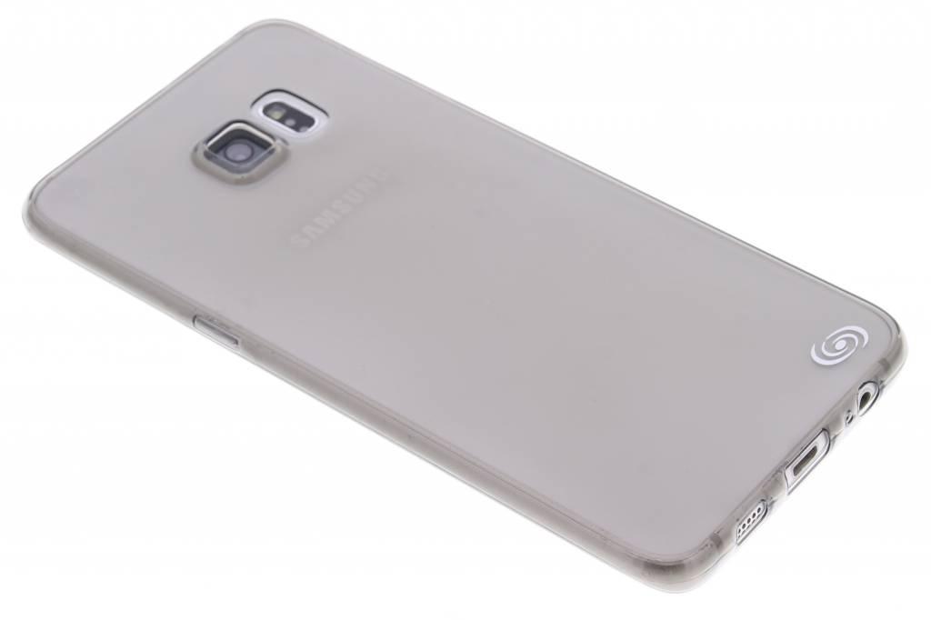 Fonex Invisible Ultra Thin Case voor de Samsung Galaxy S6 Edge Plus - Grey