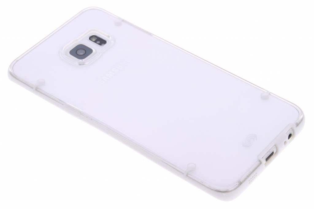 Fonex Mellow Hard Case voor de Samsung Galaxy S6 Edge Plus - White
