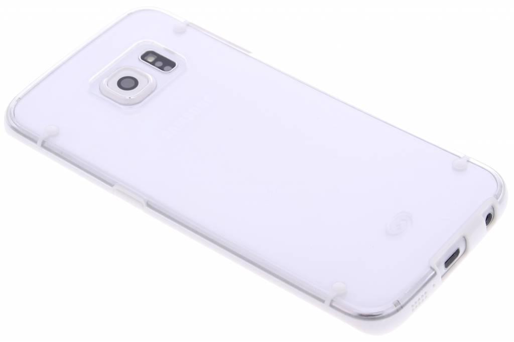 Fonex Mellow Hard Case voor de Samsung Galaxy S6 Edge - White