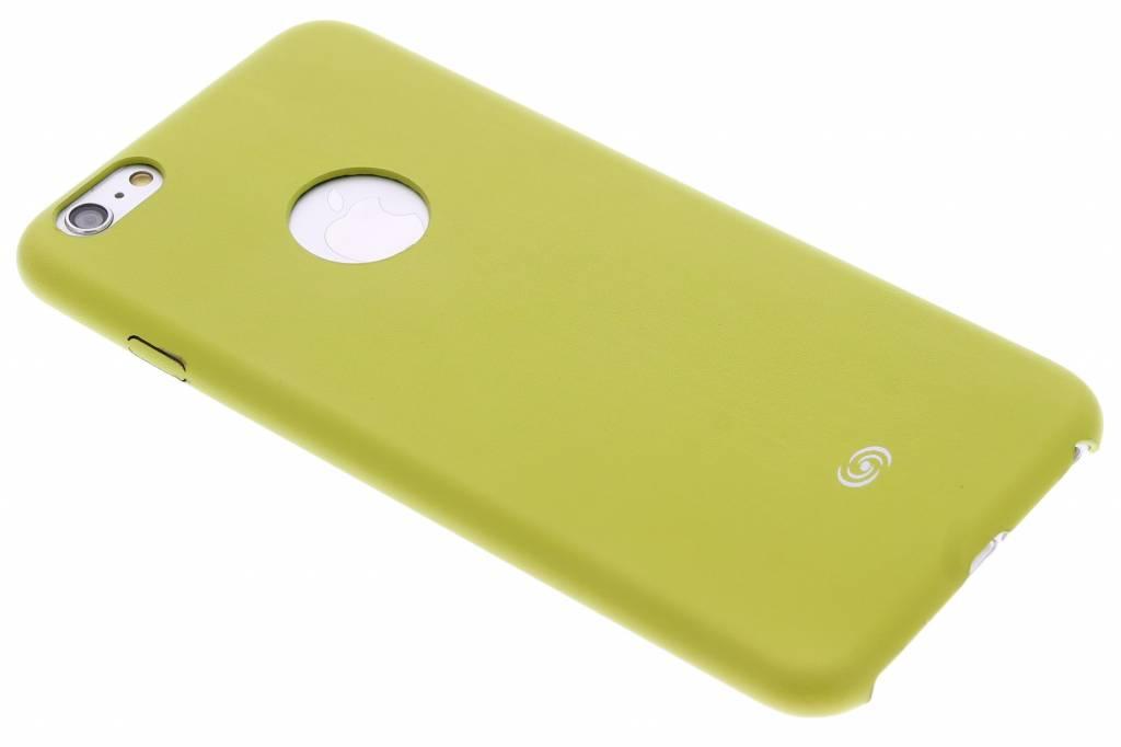 Fonex Executive Case voor de iPhone 6(s) Plus - Green