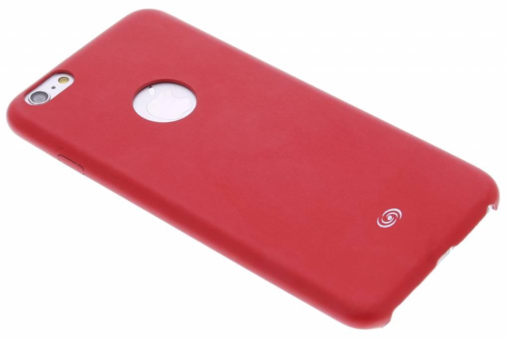 Fonex Executive Case voor de iPhone 6(s) Plus - Red