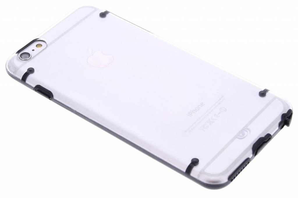 Fonex Mellow Hard Case voor de iPhone 6(s) Plus - Black