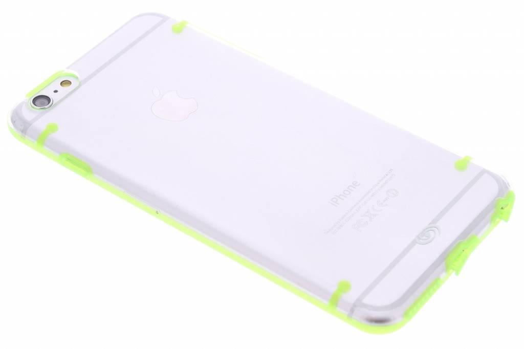 Fonex Mellow Hard Case voor de iPhone 6(s) Plus - Green
