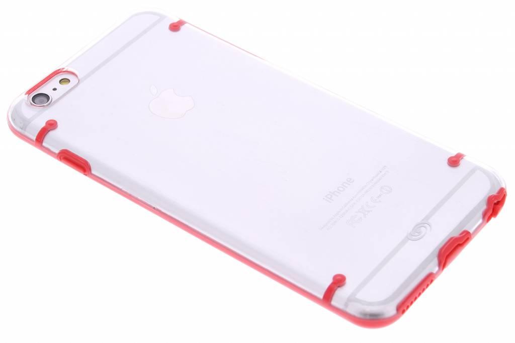 Fonex Mellow Hard Case voor de iPhone 6(s) Plus - Red