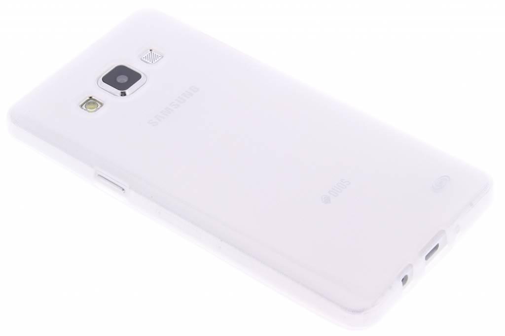 Fonex Perla TPU Case voor de Samsung Galaxy A5 - White