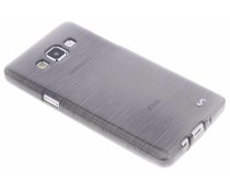 Fonex Perla TPU Case Samsung Galaxy A5 - Black