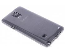 Fonex Perla TPU Case Samsung Galaxy Note 4 - Black
